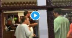 Iglesias respalda a Monedero tras ser increpado en un bar de Sanlúcar