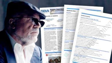 """El BBVA contrató a Villarejo porque tenía """"acceso a recursos"""" inalcanzables para otras empresas"""