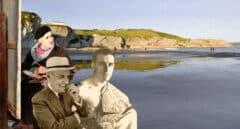 Zumaia, el pueblo vasco que Zuloaga convirtió en la sede veraniega de la generación del 98