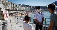 El País Vasco no descarta volver a la emergencia sanitaria ante el aumento de casos