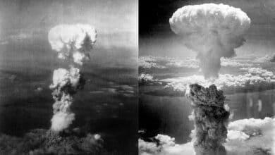 El ingeniero que sobrevivió a las dos bombas atómicas en Japón
