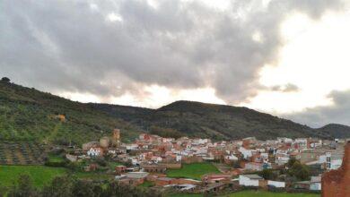Decretado el aislamiento de Villarta de los Montes (Badajoz) tras dar positivo 37 de sus 400 vecinos