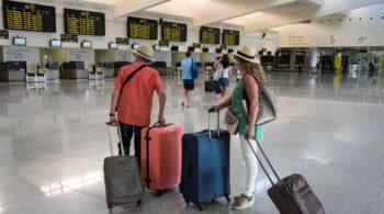 La UE ultima el 'pasaporte covid' para facilitar los viajes sin restricciones