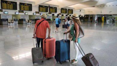 Alemania levanta el veto a los viajes a Canarias