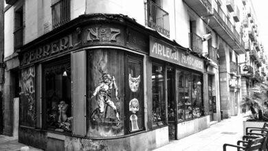 De Embassy a Vinçon, de Madrid a Barcelona: clásicos que no volverán
