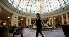 El Hotel Palace de Madrid presenta un ERE para 152 trabajadores de su plantilla