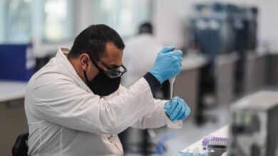 La vacuna contra el coronavirus no reparará el impacto económico de la pandemia