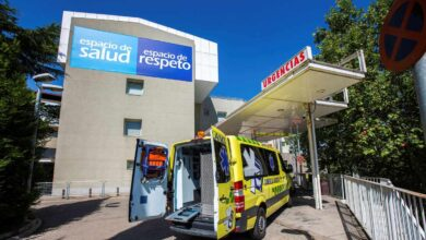 Sanidad suma otros 2.987 contagios y confirma la fuerte escalada de positivos en Madrid