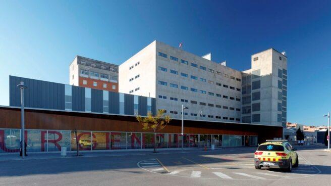 Hospital Joan XXIII de Tarragona.