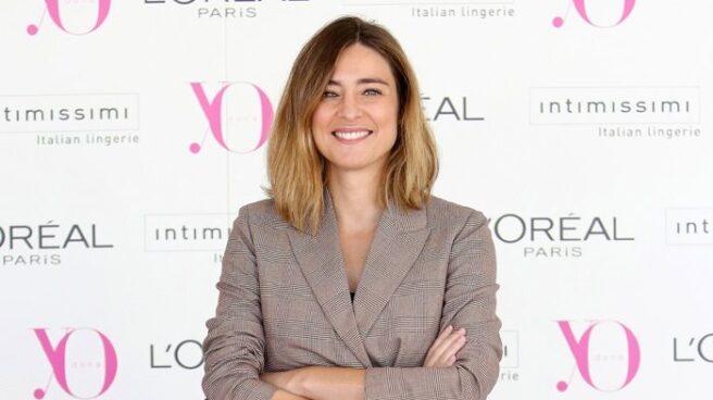Sandra Barneda presentará 'La Isla de las Tentaciones'.