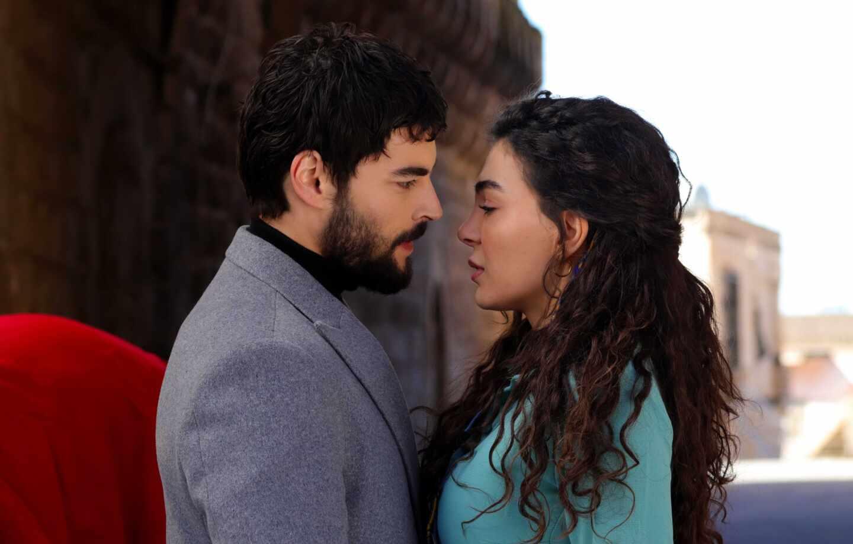 'Hercai', el nuevo fenómeno turco de Nova.