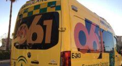 Un niño de 5 años resulta herido de gravedad tras sufrir un atropello en Murcia