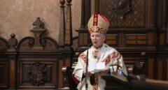 """El cardenal Cañizares: """"La ciencia no es suficiente ante el Covid, debe confiarse en Dios"""""""