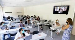 Otoño caliente en la universidad: falta de medidas y de información