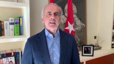 Madrid acusa a Simón de aportar datos falsos sobre los contagios