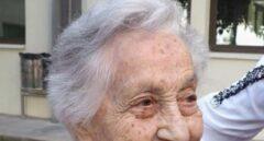 La persona más longeva de España sobrevive al coronavirus con 113 años