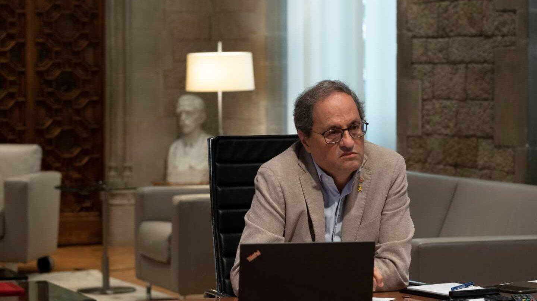 Cataluña prohíbe reuniones grupales por rebrote de la Covid-19