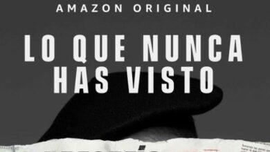 Amazon lanza las primeras imágenes de la serie documental El Desafío: ETA