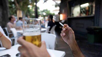Estas son las CCAA que se plantean prohibir fumar en lugares públicos
