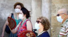 Temperaturas de hasta 34º en la mayor parte de España