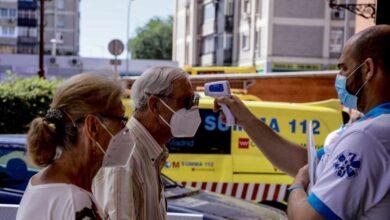 Madrid alerta de que cada vez más gente se salta el aislamiento y la cuarentena