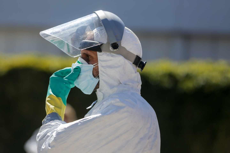 Sanidad suma 5.114 casos al total y los contagios vuelven a crecer en las últimas 24 horas
