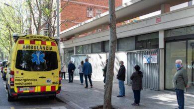 Una mujer se encuentra en estado grave tras ser atropellada en Barcelona