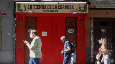 Madrid pide evitar reuniones sociales y familiares pero rechaza otro confinamiento