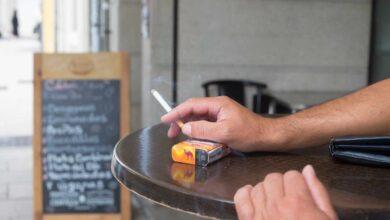 ¿Se puede fumar después de la vacuna de Pfizer, Moderna o Janssen?