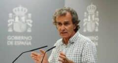 """Fernando Simón apunta al fin de """"esta rutina"""": """"Espero que la gente se olvide rápido de mí"""""""