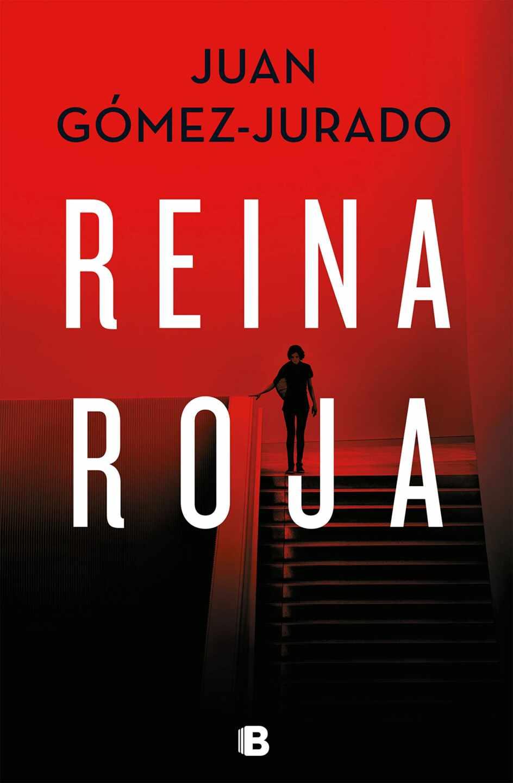 'Reina Roja', 'El Médico' y otros libros digitales que