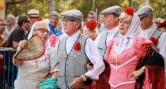De la Paloma a Sanlúcar de Barrameda: las fiestas del 15 de agosto que ha 'confinado' el Covid