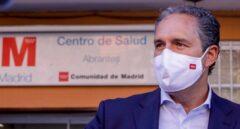 """""""El Gobierno de Ayuso es el peor que ha tenido Madrid en toda su historia"""""""