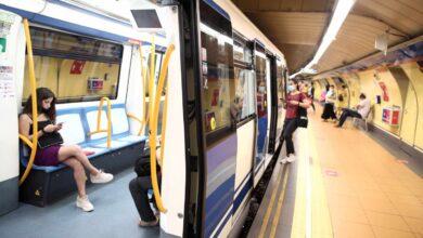 """Los puntos negros de las aglomeraciones en el Metro: """"Seremos un foco muy importante en septiembre"""""""