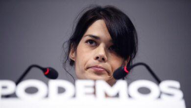 Isa Serra renuncia al acta de diputada y deja a Podemos descabezado en Madrid