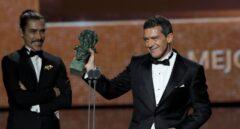 """Antonio Banderas hará unos Goya muy cortos: """"No son un programa de humor"""""""