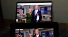 Joe Biden-Jill Biden-elecciones 2020