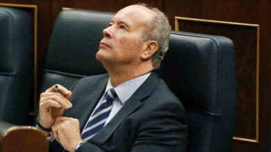El ministro de Justicia, al servicio de los intereses de Pablo Iglesias