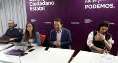 El juez pone el foco en gastos de hoteles, traslados y comidas de la consultora que contrató Podemos