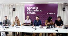 El administrador de Neurona da la razón a Calvente sobre el desvío de fondos electorales de Podemos