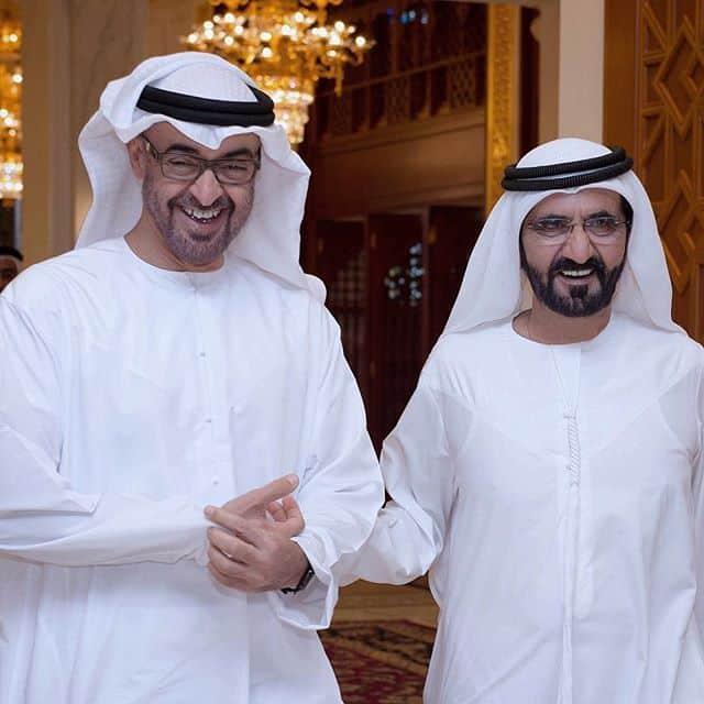 Emires-Emiratos Arabes Unidos-Juan Carlos