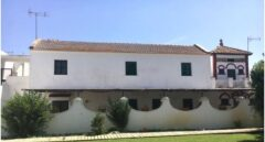 Moncloa manda convertir un palomar del Palacio de Doñana en puesto de vigilancia
