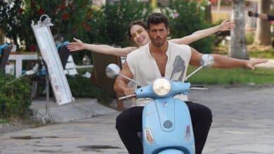 Batalla por las telenovelas turcas: Atresmedia compra 'Bay Yanlış', la nueva serie de Can Yaman