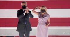 Joe Biden clausura Convención Nacional Demócrata