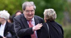 Muere John Hume, galardonado con el Nobel y figura clave del proceso de paz en Irlanda del Norte