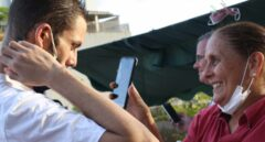 El diputado venezolano Juan Requesens, excarcelado dos años después de su arresto