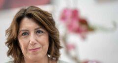 """Susana Díaz defiende la """"transparencia"""" y el """"esfuerzo"""" de Felipe VI"""