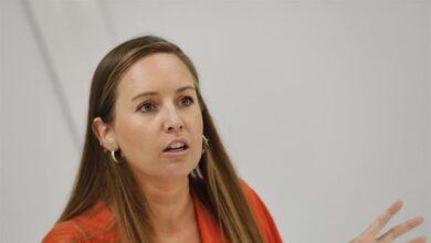 """""""La coalición es mala para España y para Sánchez. Hay una lucha de poder"""""""