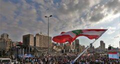 El hambre, otra plaga más que amenaza a los sufridos libaneses