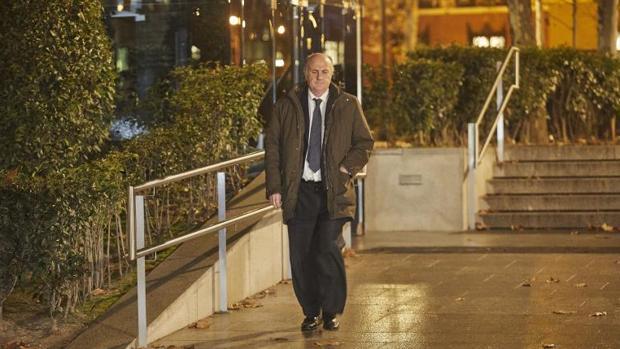 El juez imputa a Brufau y Fainé por el espionaje de Villarejo al expresidente de Sacyr